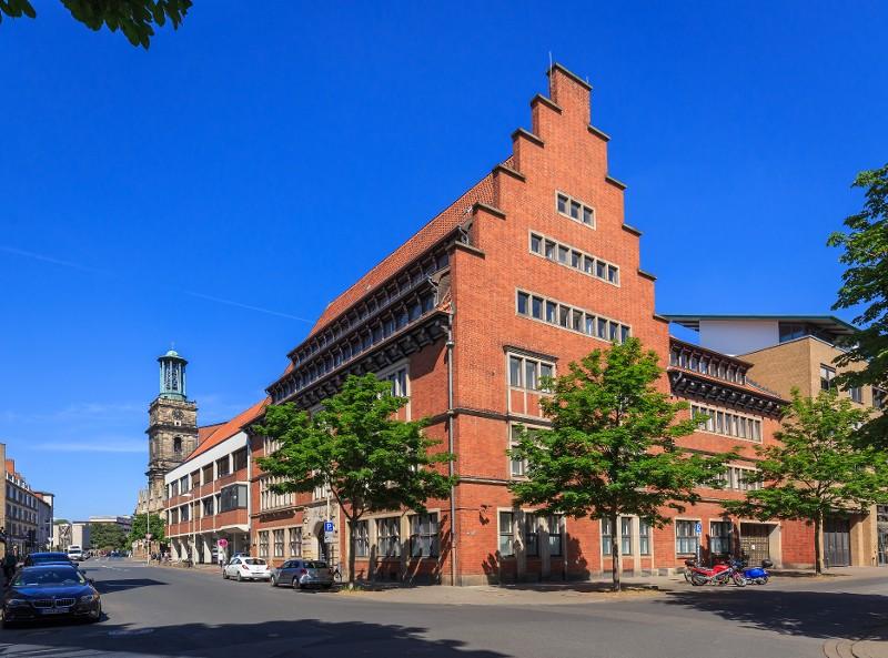 Ernst-Grote-Haus
