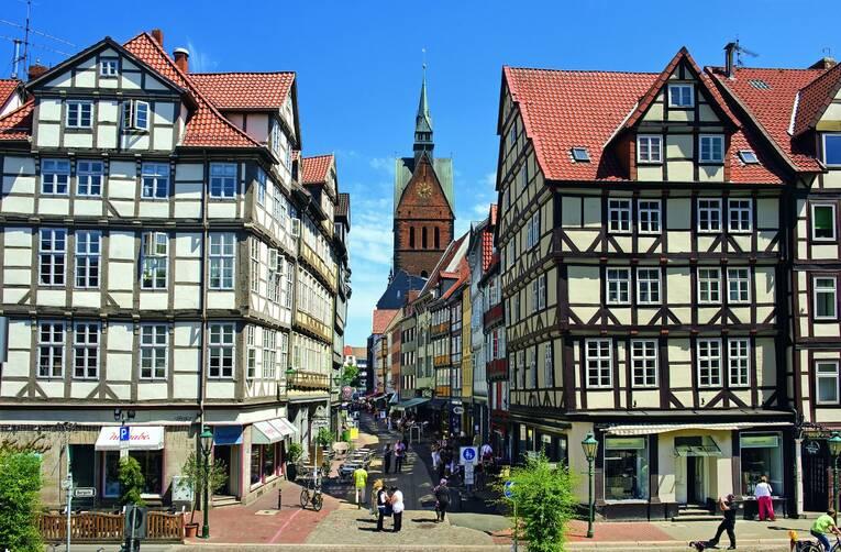 Olg Hanover