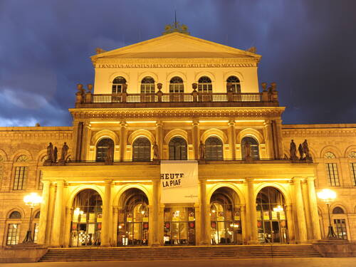 State Opera Hannover