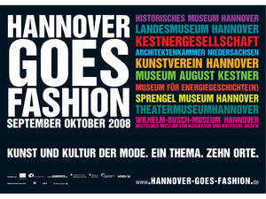 Hannover Goes Fashion 2008
