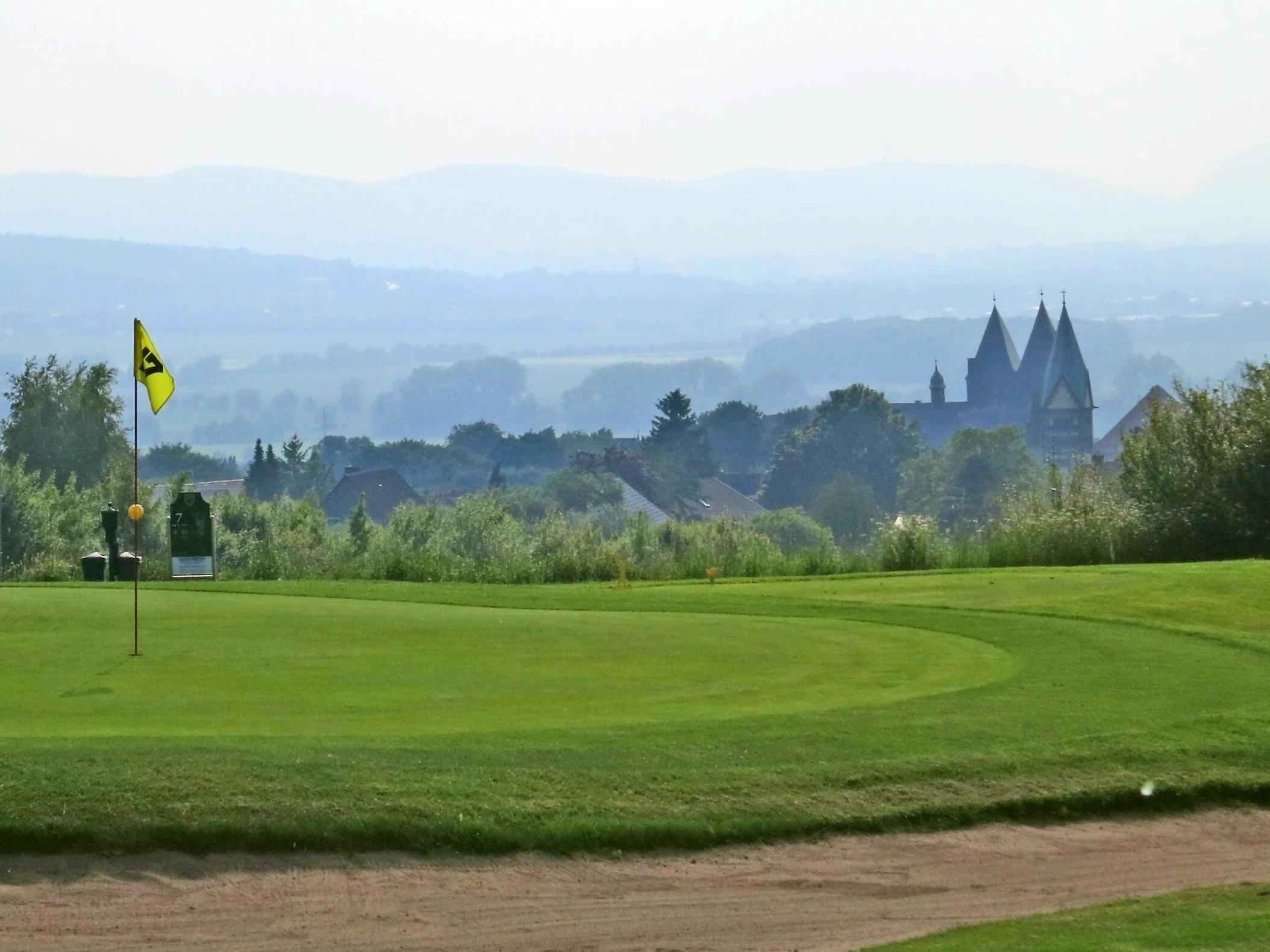 Golfclub Schaumburg