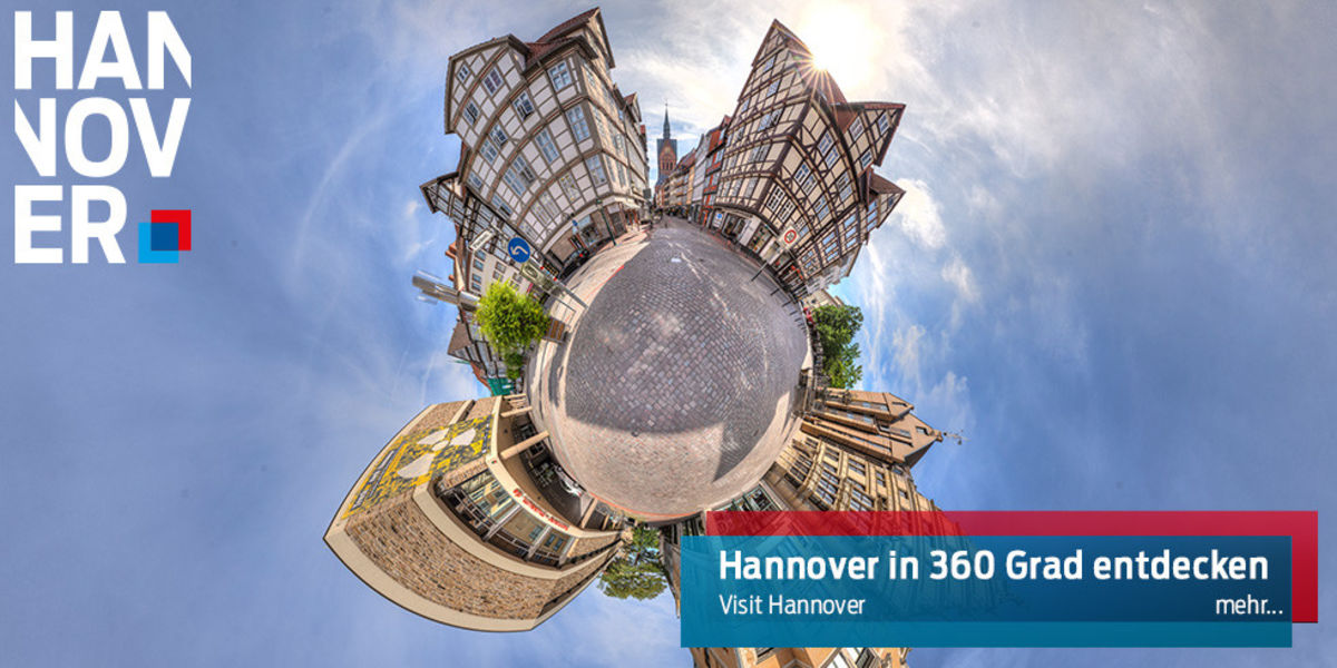 Hannover 360