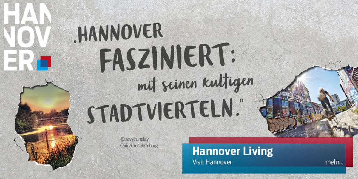Hannover Living