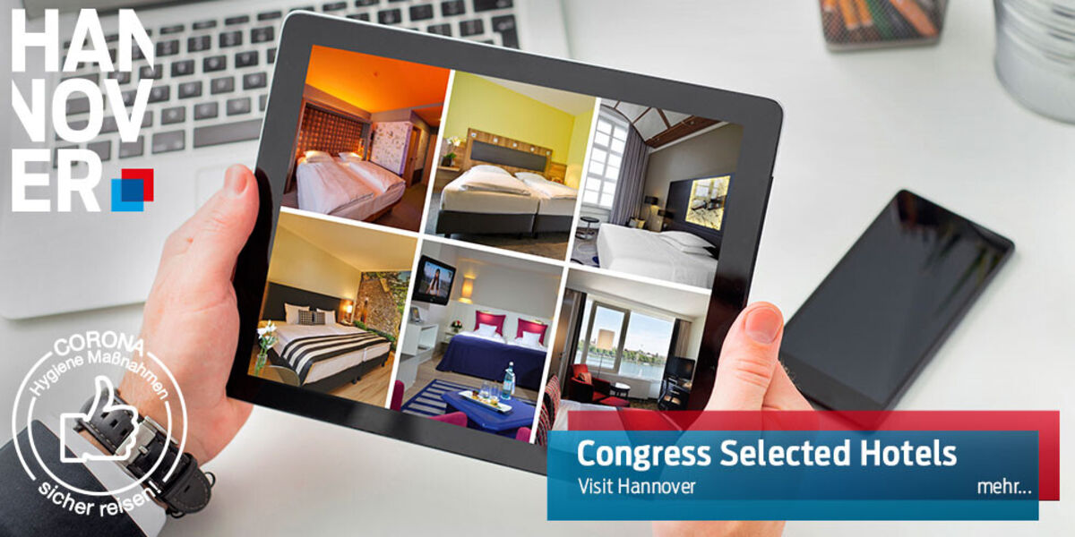Congress Selected Hotels