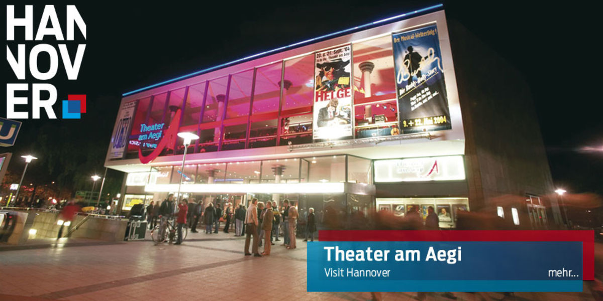 Theater am Aegi