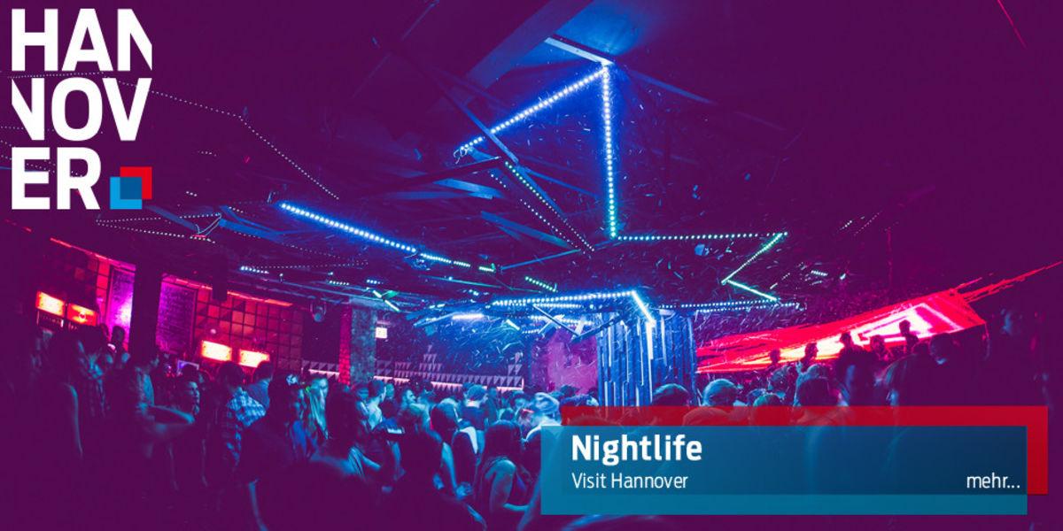 partyclub hannover