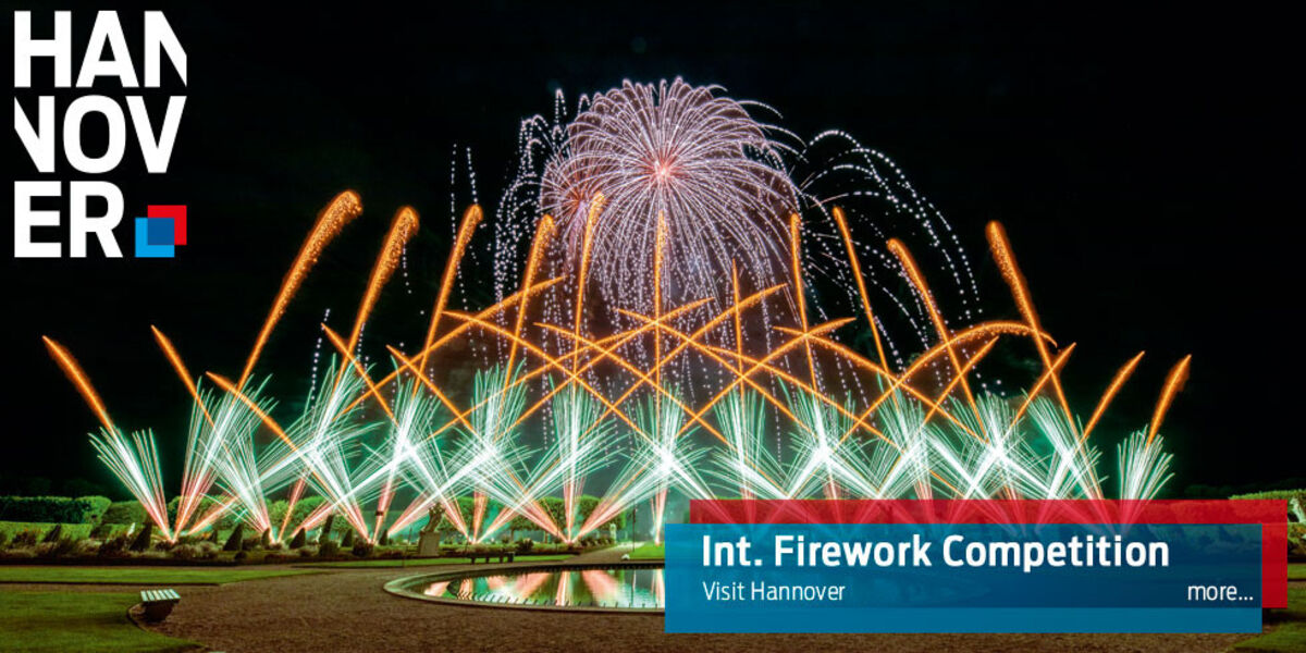 International Firework Competition