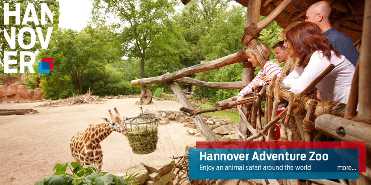 Hannover Adventure Zoo