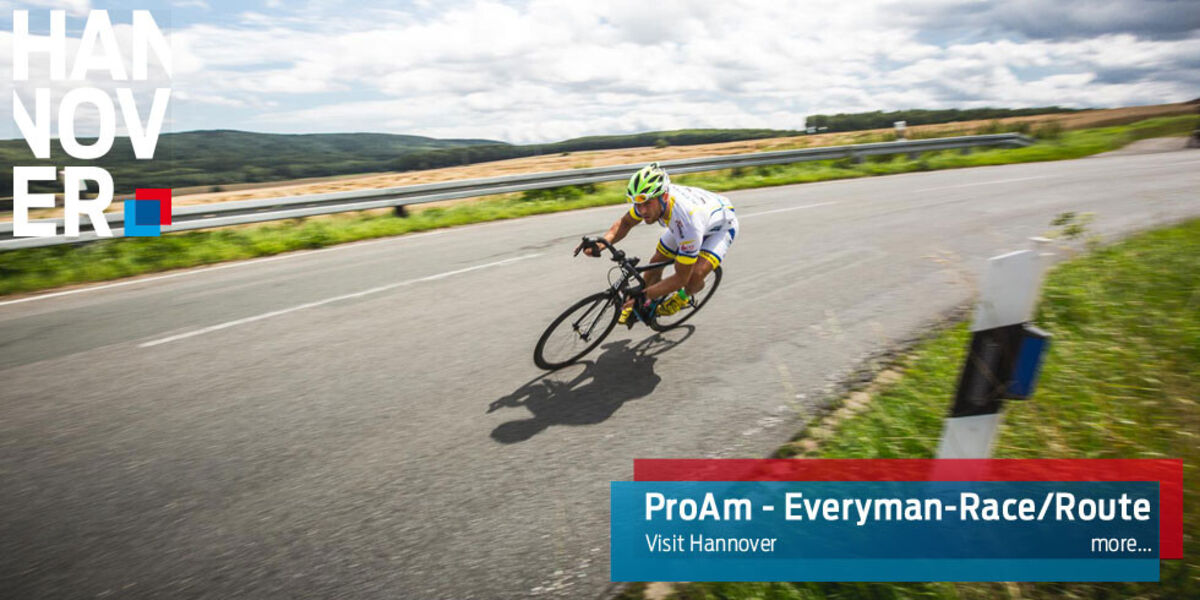ProAm-Route
