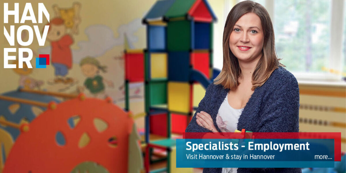 Specialists-Employment