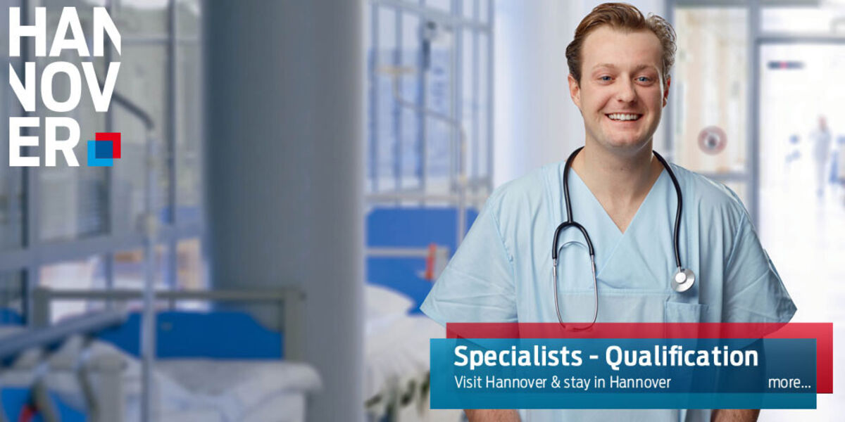 Specialists-Qualification