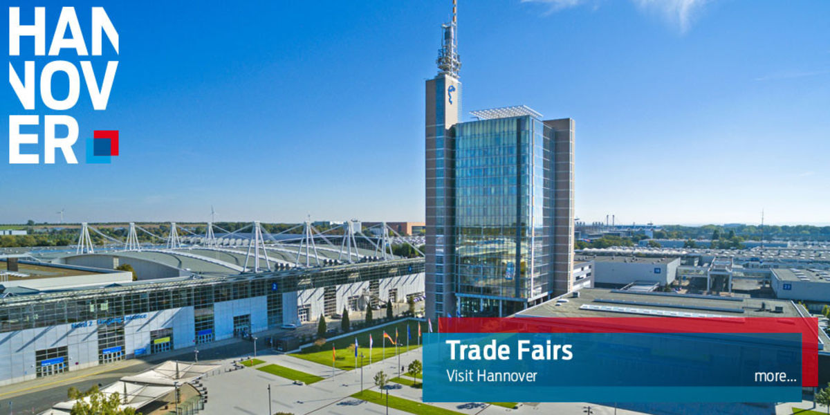 Trade Fairs Hannover