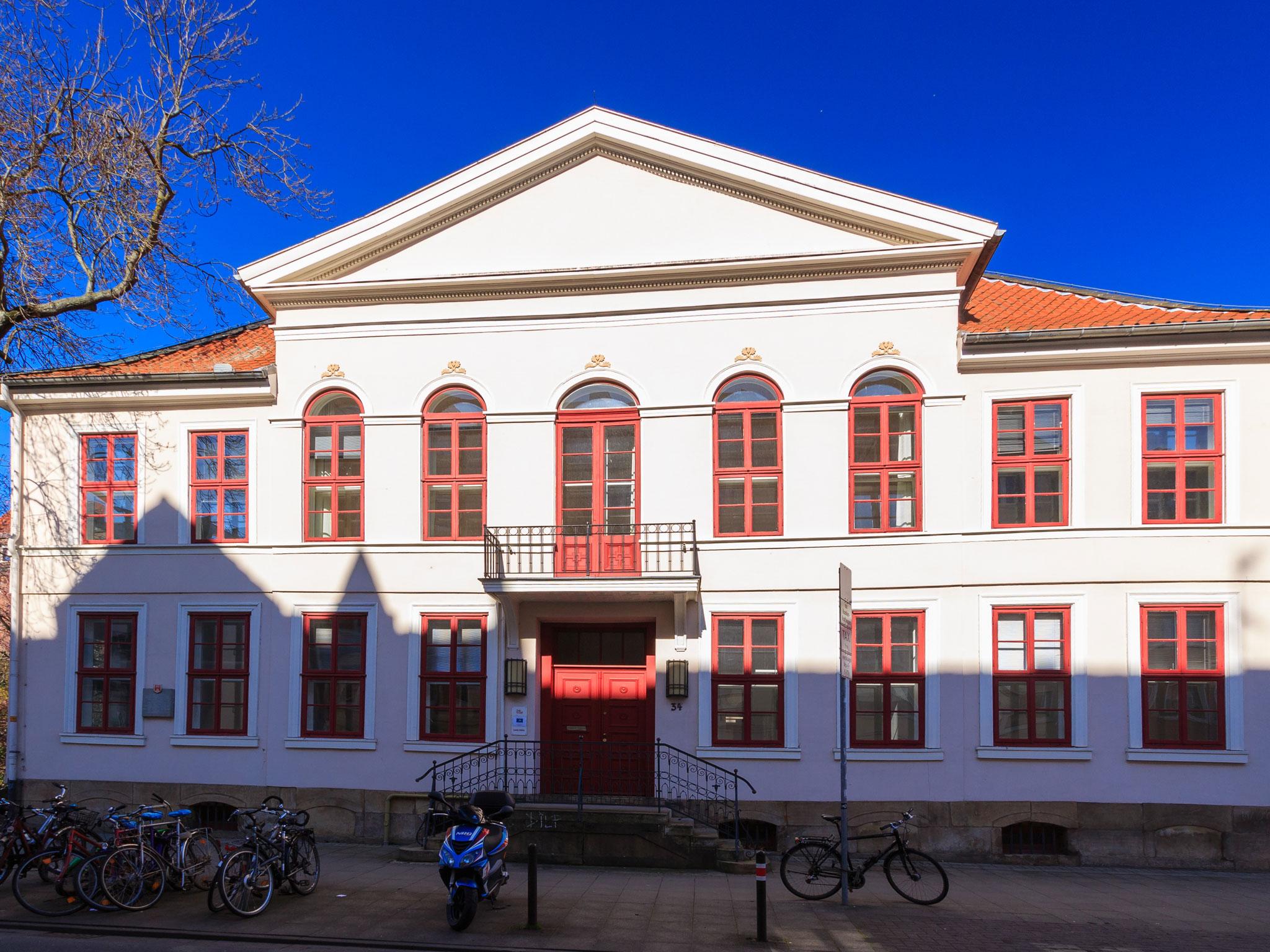 Dachenhausenpalais