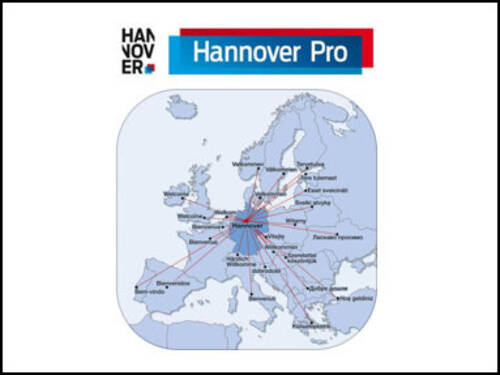 Standport-App Hannover Pro