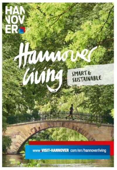 Hannover living - smart and sustainable
