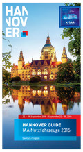 Hannover Guide IAA