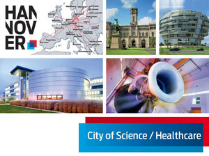 City of Science / Healthcare