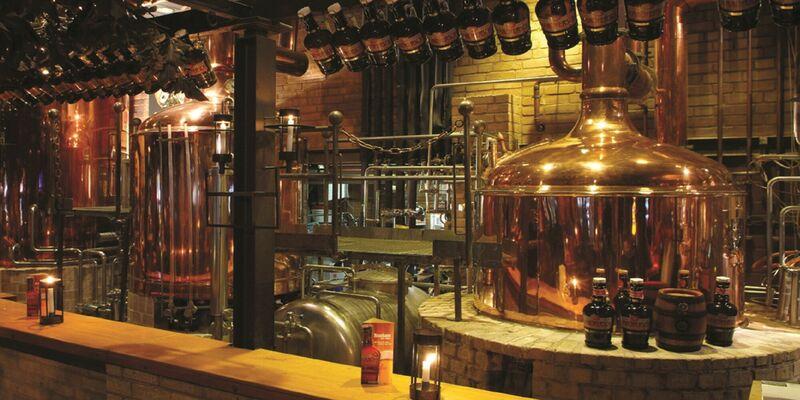Bierverkostung Hannover