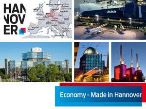 Economy - Made in Hannover