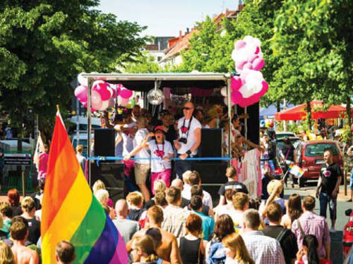 Hannover Pride