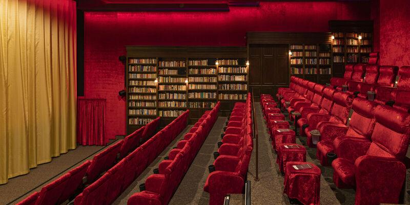 Astor Kino Hannover