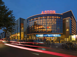 Astor Grand Cinema