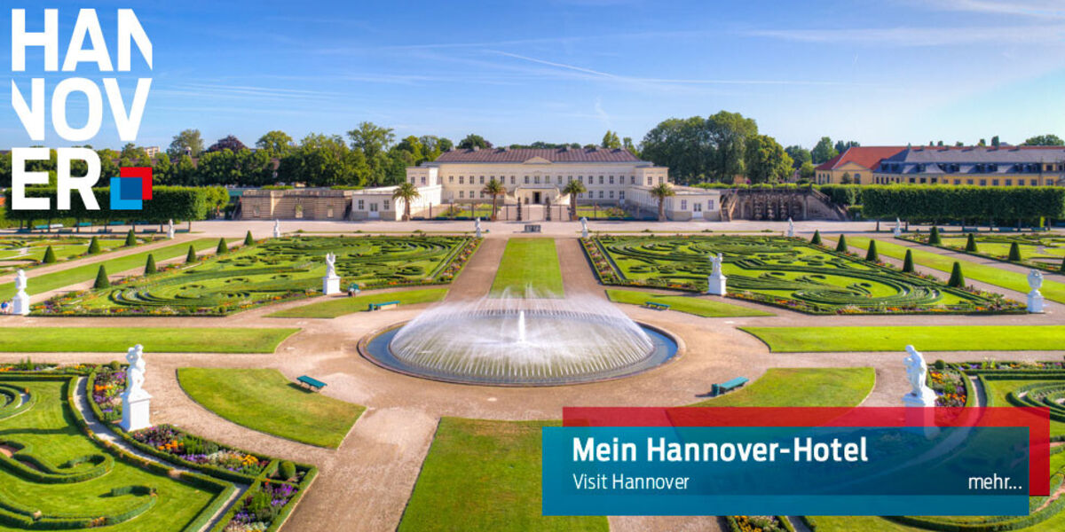 Mein Hannover-Hotel 2020