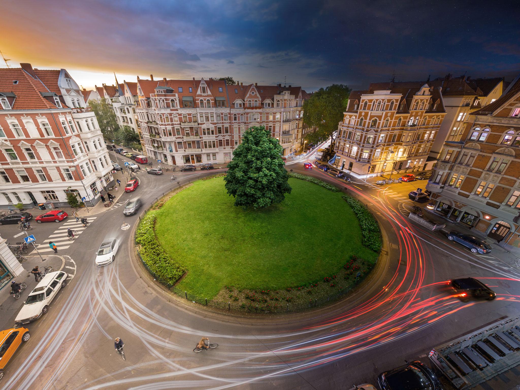 Zeitsprung Hannover