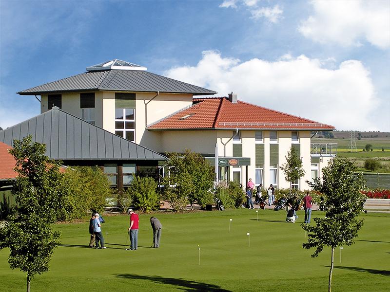 Golf in Laatzen