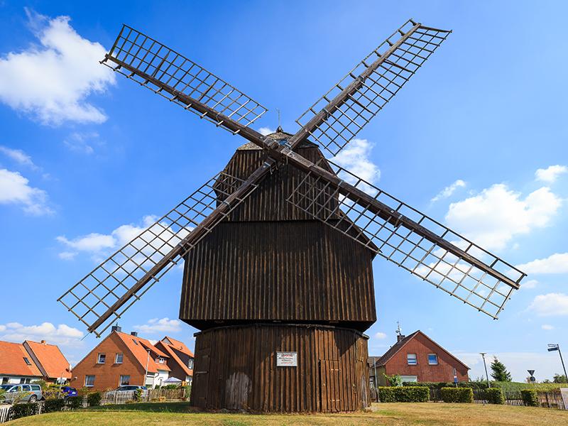 Hänigser Mühle in Uetze