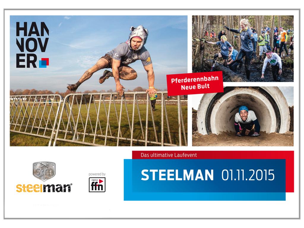 Steelman 2015
