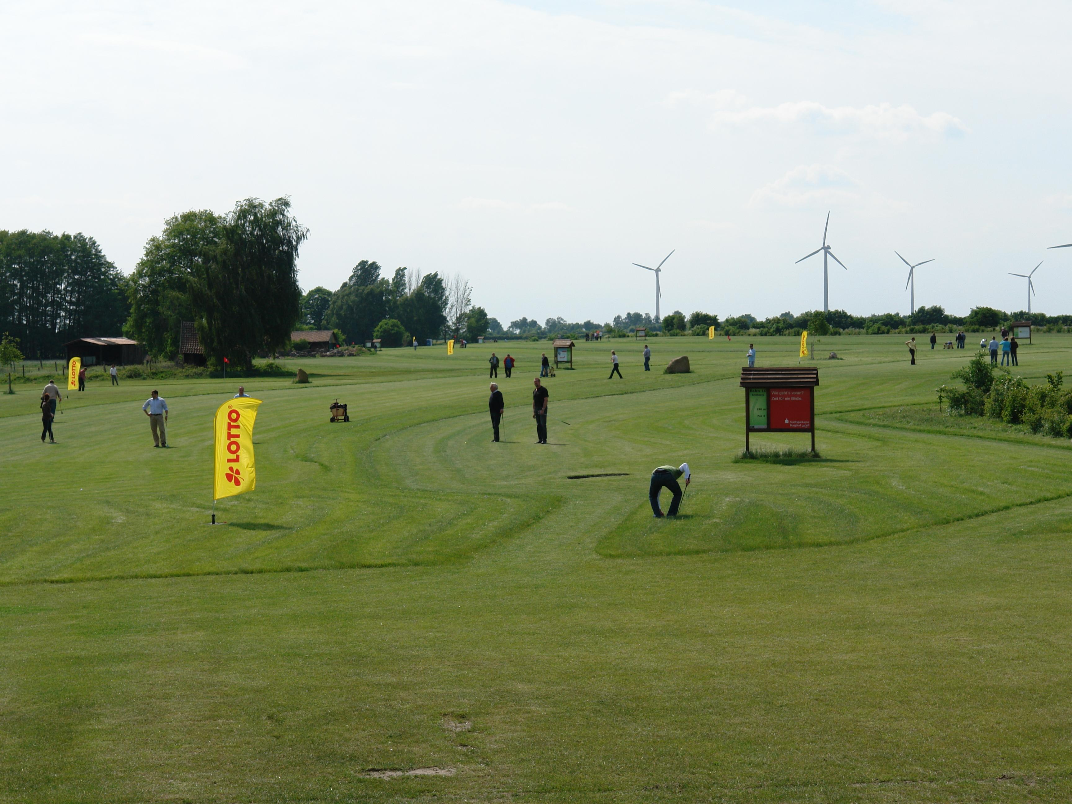 Golfclub Erlebnishof Lahmann