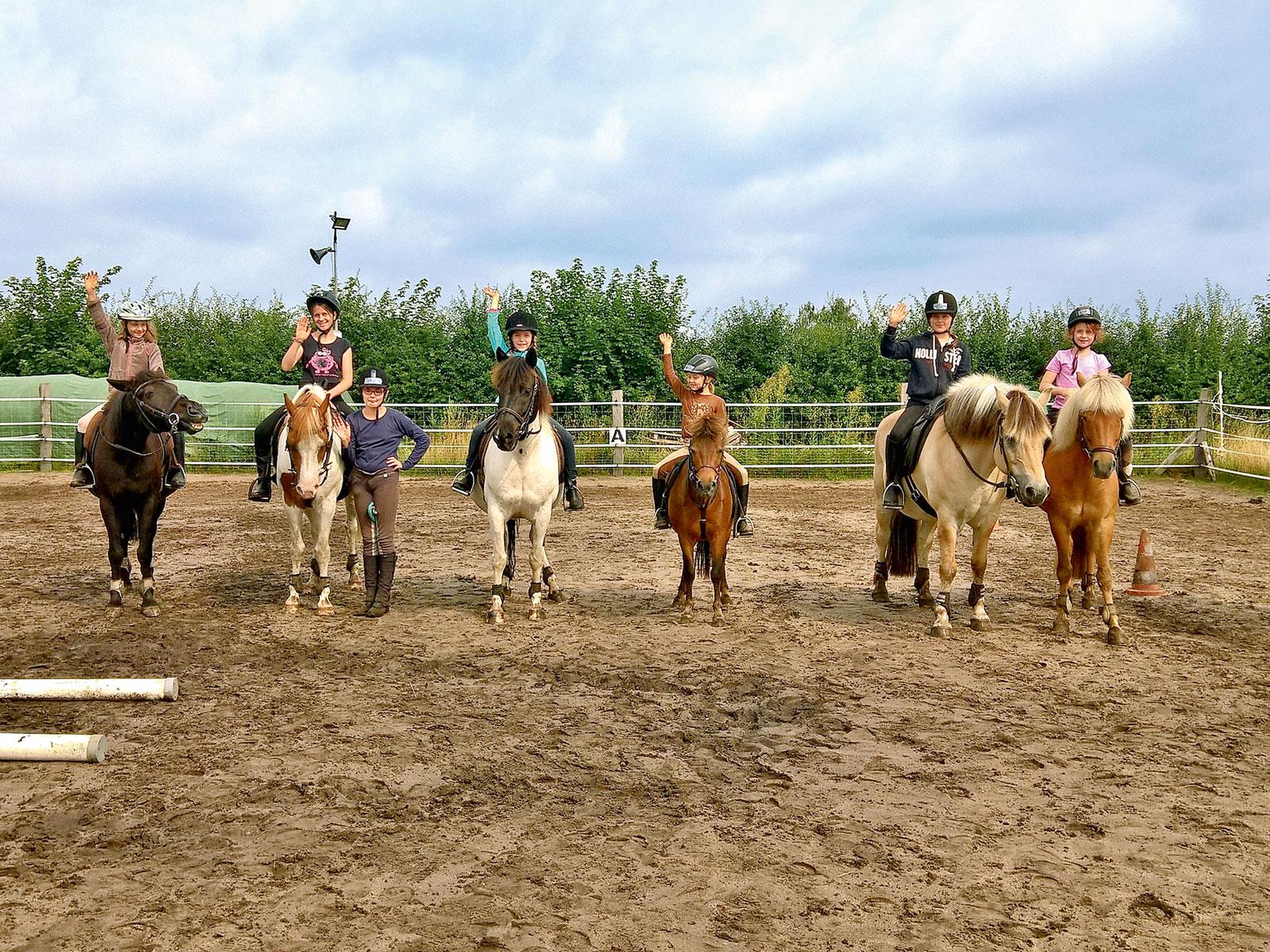 Die Little-P-Ranch
