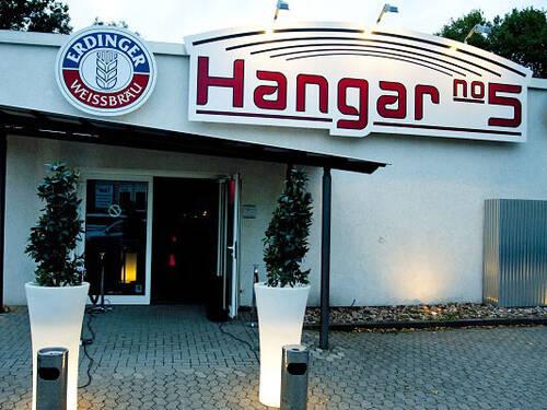 Hangar no 5 hannover parken