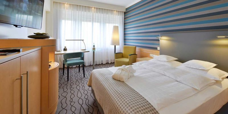 Best western premier parkhotel kronsberg superior for Designhotel wienecke xi hannover