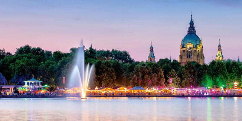 Panorama Festival 2020.Maschsee Lake Festival 2020 축제 문화 및 이벤트 Visit