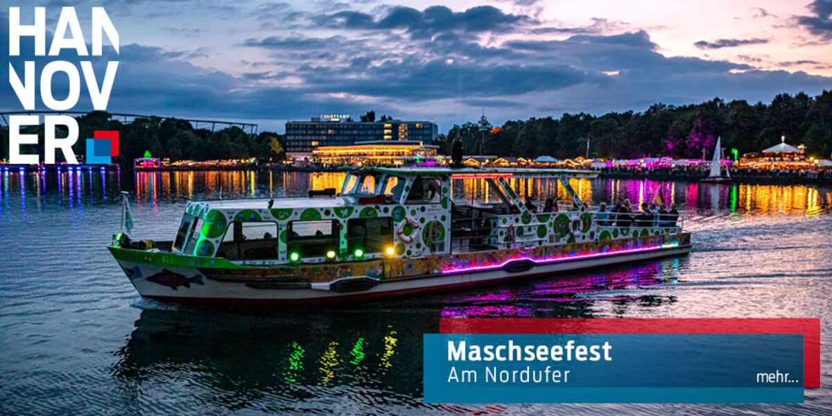 Drachenbootfestival Hannover 2021