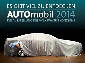 AUTOmobil 2014