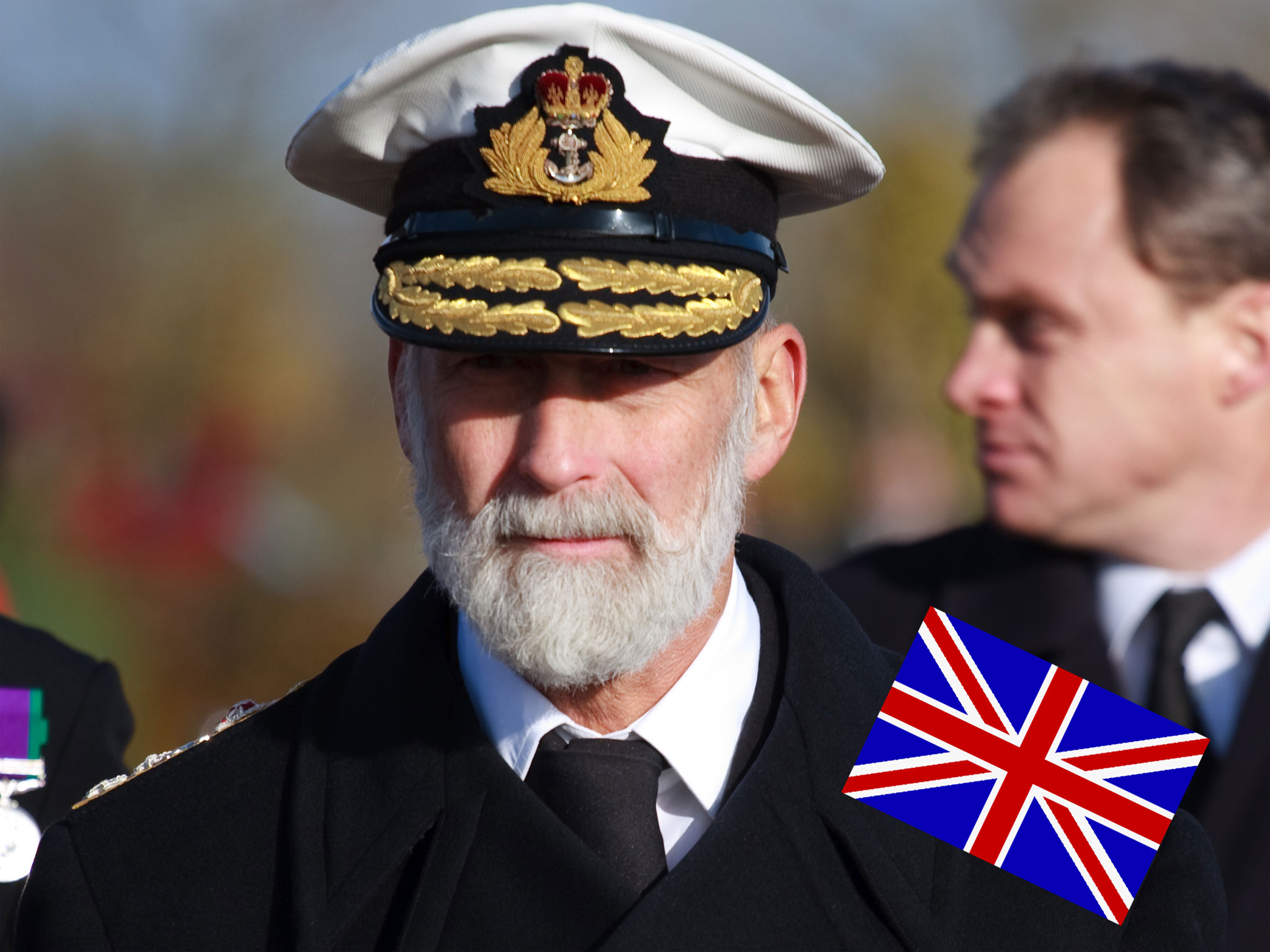 Prince Michael of Kent