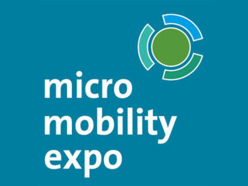 micro mobility expo