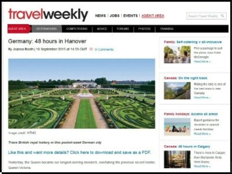 Travelweekly