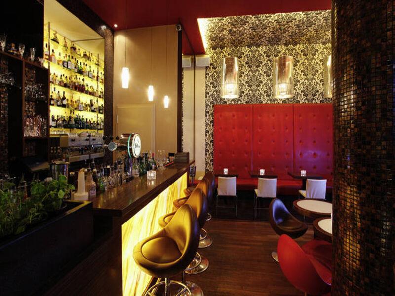 mini bar bars nightlife visit hannover home. Black Bedroom Furniture Sets. Home Design Ideas