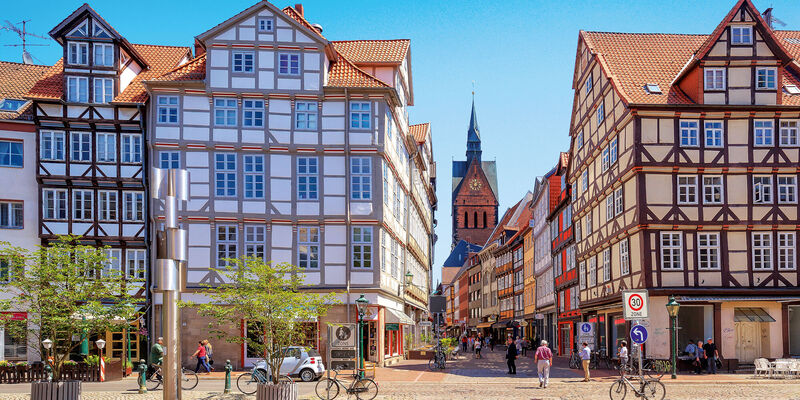 wat te doen in Hannover