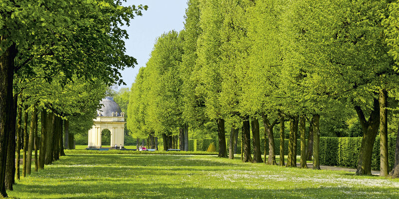 Royal Gardens Of Herrenhausen Press Information Sorted By Topic