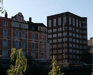 Capitol Hochhaus