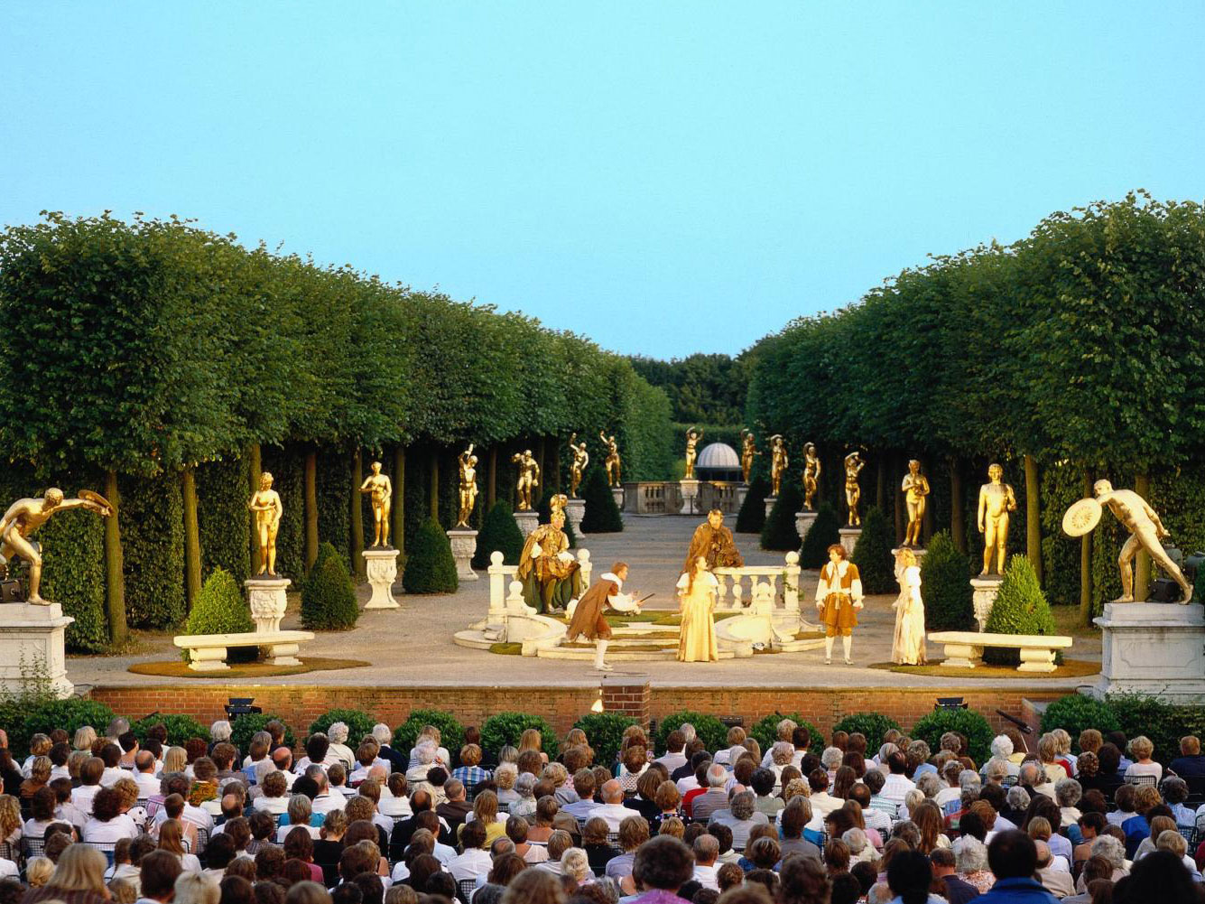 Gartentheater