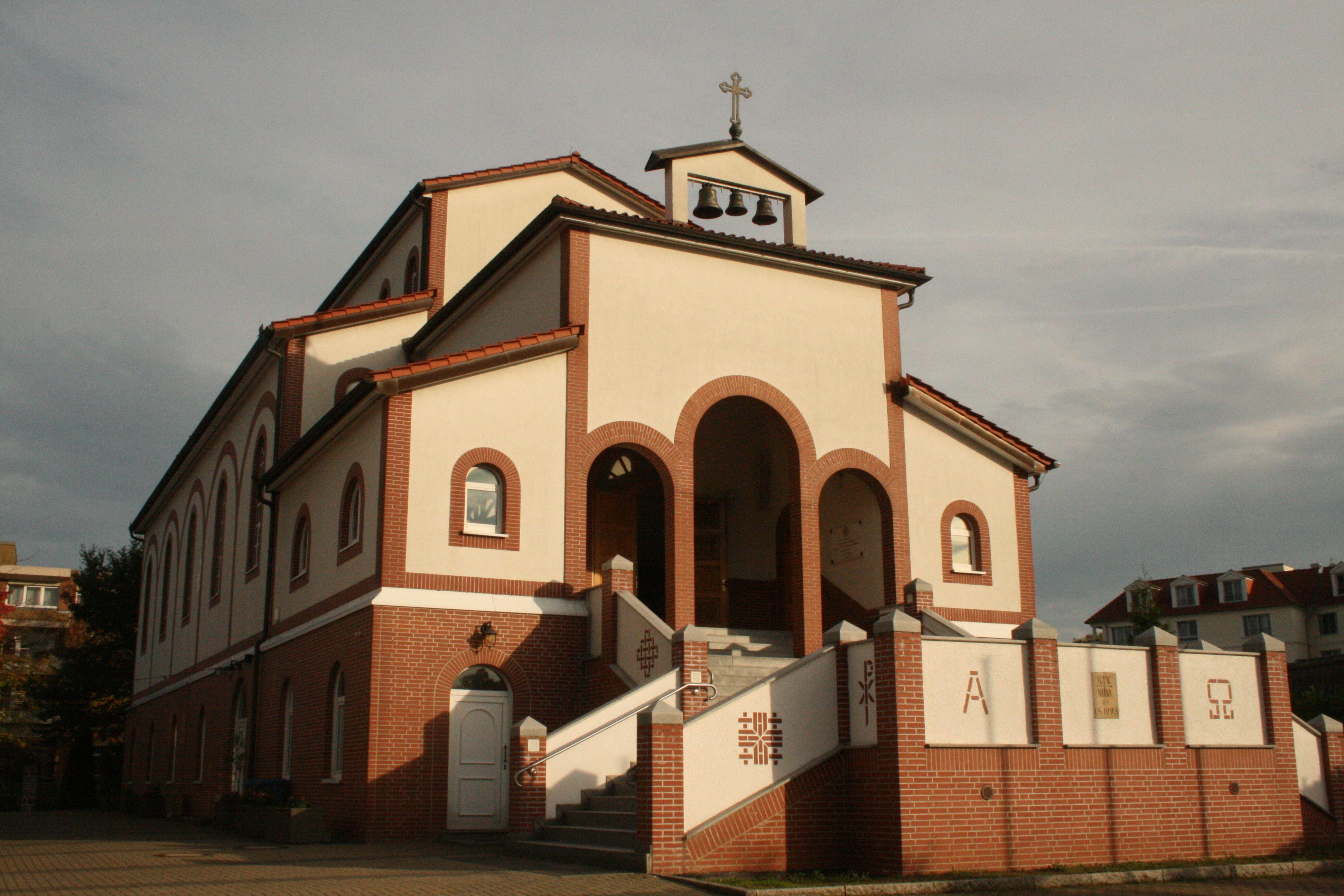 Griechisch-Orthodoxe Kirche