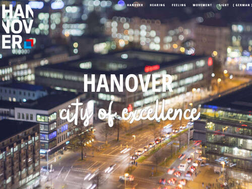 Hannover - city of excellence
