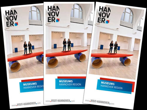 Museums - Hannover Region