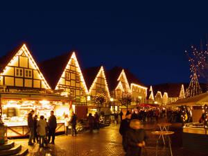 Hannover Weihnachtsmarkt.Weihnachtsmarkte Hannover Feste Und Spezial Top Events